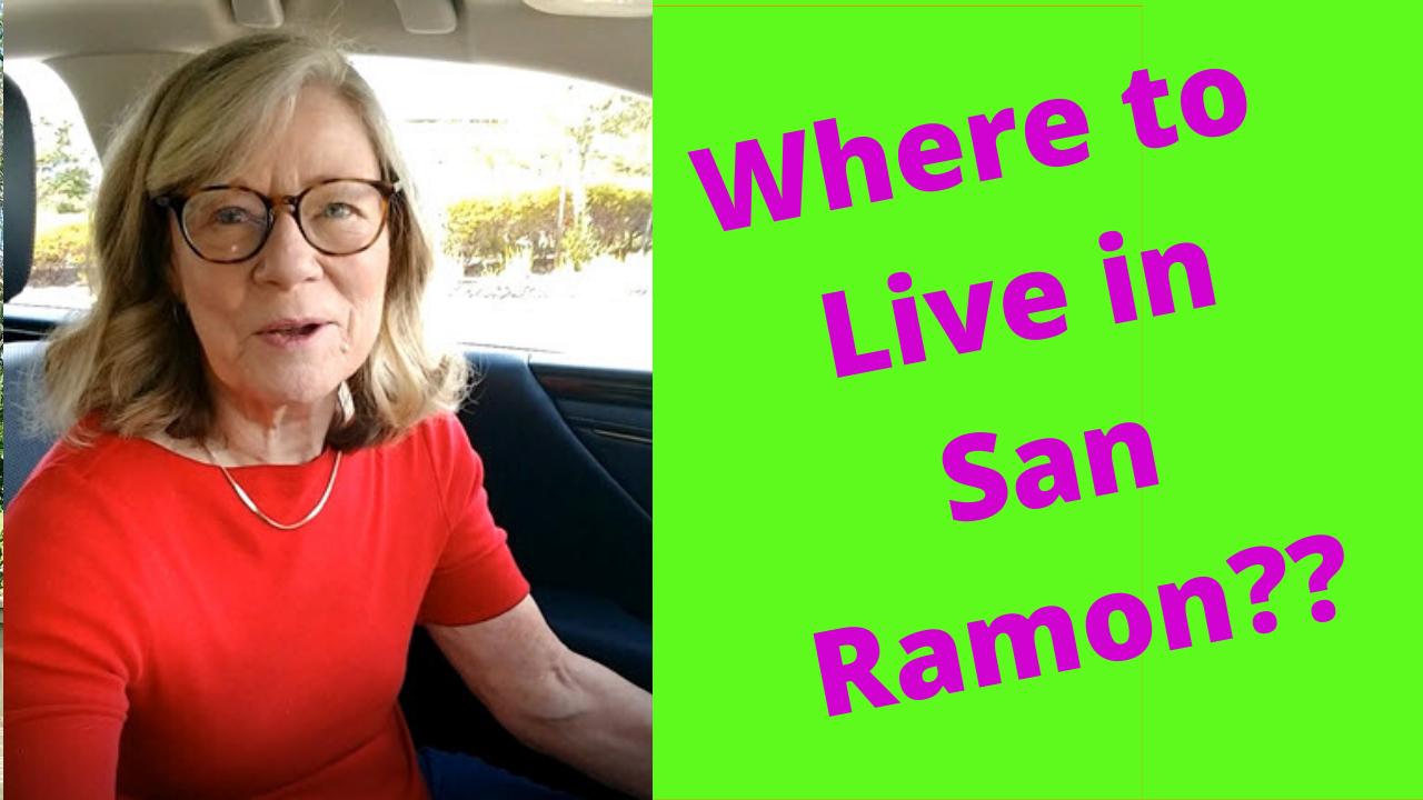 San Ramon Neighborhoods